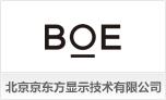 北京京东方显示技术有限公司