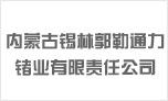 内蒙古锡林郭勒通力锗业有限责任公司